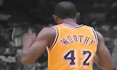 Playoffs revival james worthy