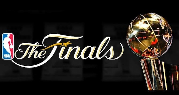 NBA Finals Heat