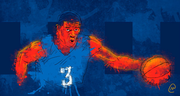 Perry Jones III OKC Thunder
