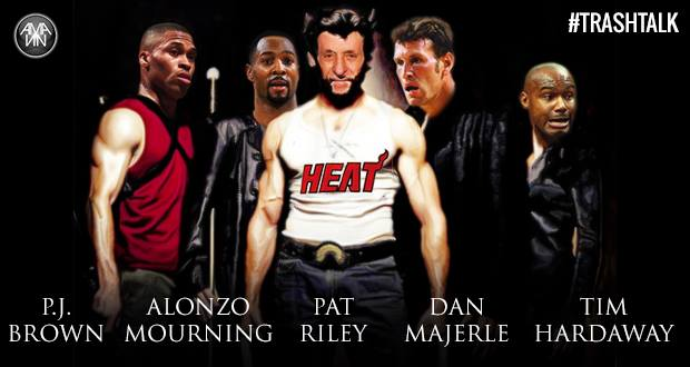 Miami Heat Origins