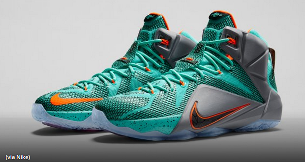 http://bleacherreport.com/articles/2201132-nike-officially-unveils-highly-anticipated-lebron-12-shoes