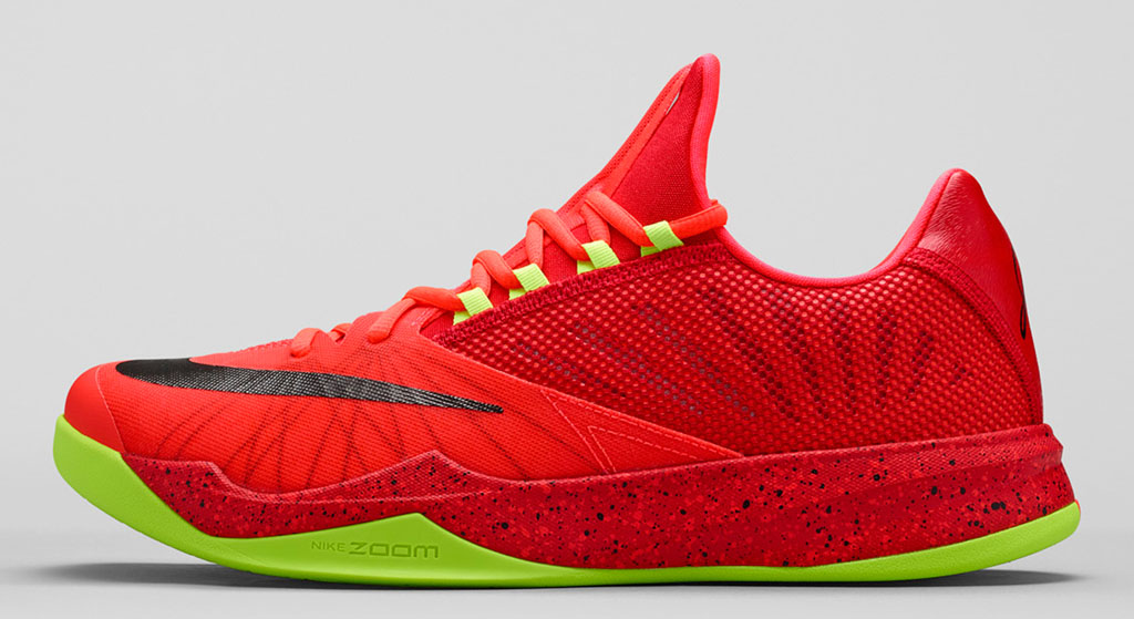 nouvelle paire de nike zoom run the one pour james harden
