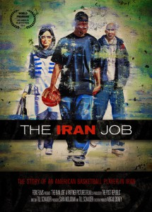 The_Iran_Job_film_poster