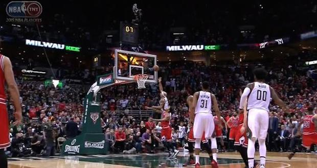 débrief Game 4 Bucks Bulls