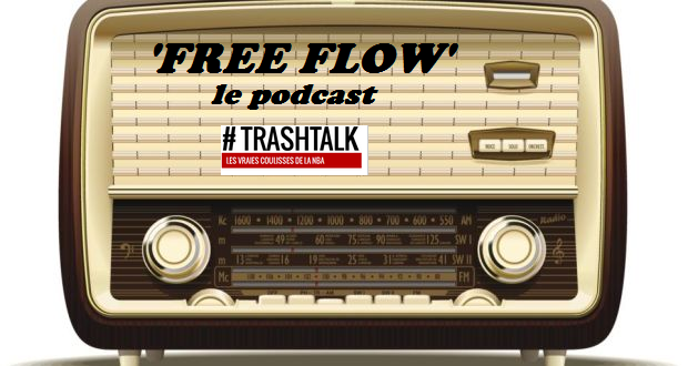 Free Flow podcast