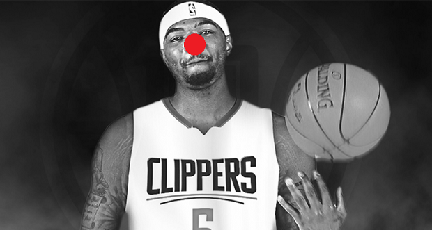 Josh Smith Los Angeles Clippers