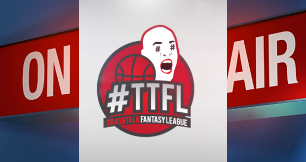TrashTalk Fantasy League replay live