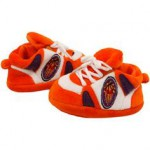 Suns baby shoes