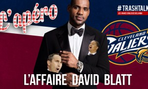 Apéro TrashTalk Affaire David Blatt