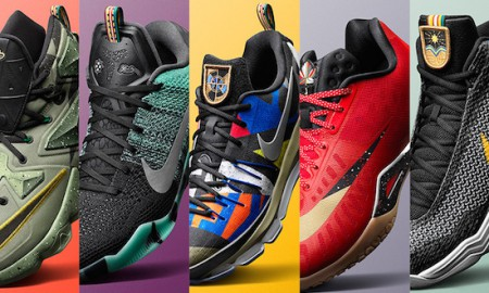 Nike All-Star Collection