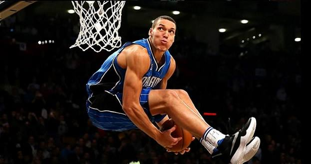 Bilan Magic Aaron Gordon
