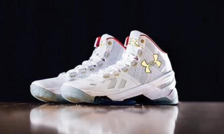 Under Armour Curry 2 All-Star