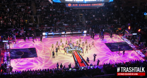 Air Canada Centre All-Star Game