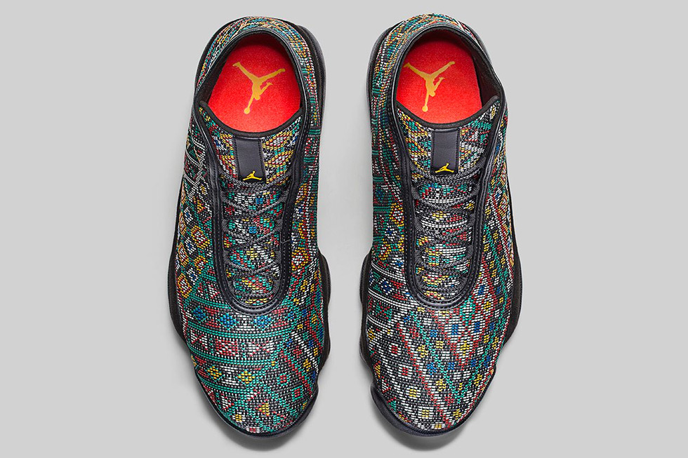 Air Jordan Horizon premium All-star