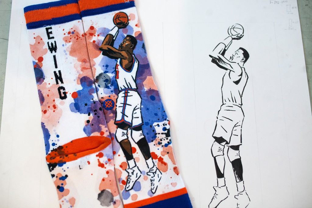 Stance NBA Legends Collection