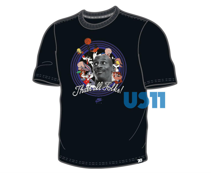 Space Jam Collection