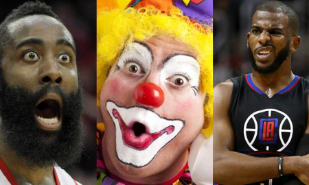 Preview Clippers Rockets
