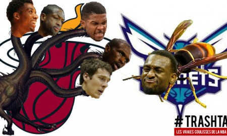 Preview Heat Hornets