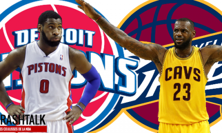 Preview Pistons Cavaliers Game 4