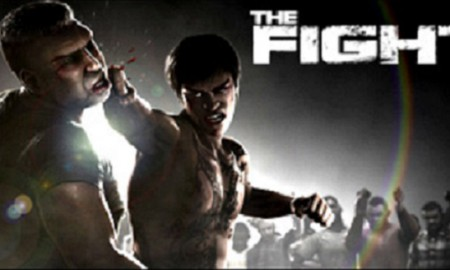 The fight - Jeu - Playstation