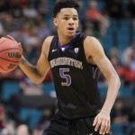 Profil Draft Dejounte Murray