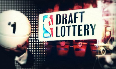 Draft Lottery - podcast