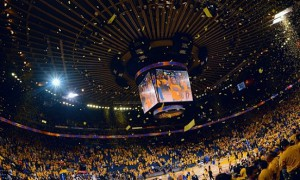 Oracle Arena - Warriors