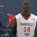 Profil Draft Thon Maker