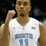 Brice Johnson - UNC