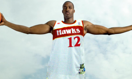 TrashTalk Fantasy League Dwight Howard