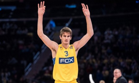 Profil Dragan Bender