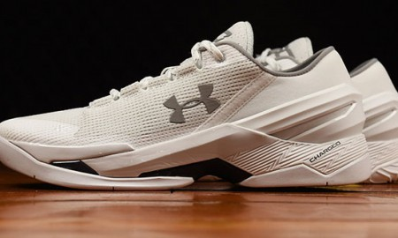 Under Armour Curry 2 Low Chef Curry