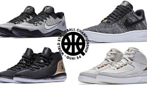 Collection Sneakers Quai 54