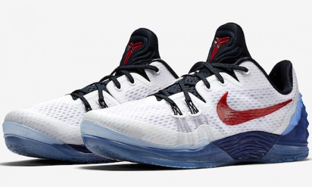 Nike Zoom Kobe Venomenon 5 USA