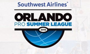 Summer League Orlando