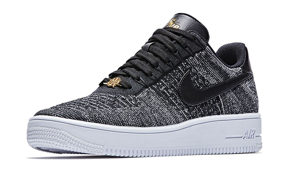 NIKE AIR FORCE 1 LOW FLYKNIT Quai 54