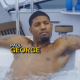 Paul George jacuzzi nike pacers trashtalk fantasy league