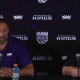 Dave Joerger, preview