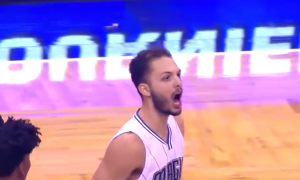Evan Fournier, TrashTalk Fantasy League