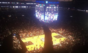 Brooklyn Nets - Barclays Center