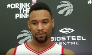 Jared Sullinger, Raptors