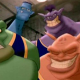 TrashTalk Fantasy League, Monstars