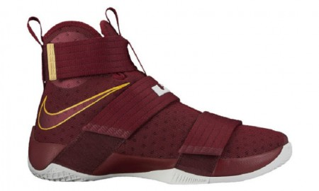 Nike LeBron Zoom Soldier 10 Christ The King