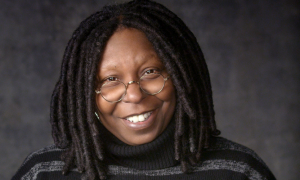 Kenneth Faried, Whoopy Goldberg