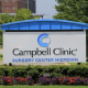 Campbell Clinic, Grizzlies