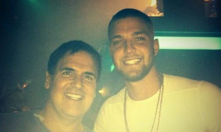 chandler parsons mark cuban