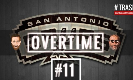 Overtime Spurs