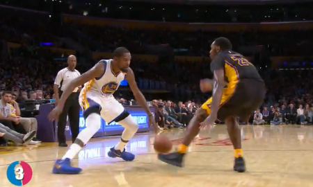 crossovers durant