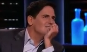 Mark Cuban, Mavericks
