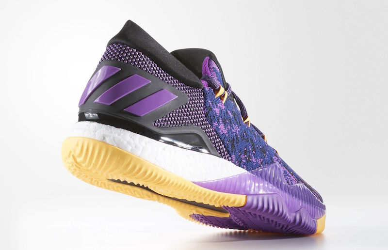 Crazylight Boost Low 2016 Swaggy P